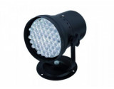 LED система EUROLITE LED T-36 RGB spot black 10mm
