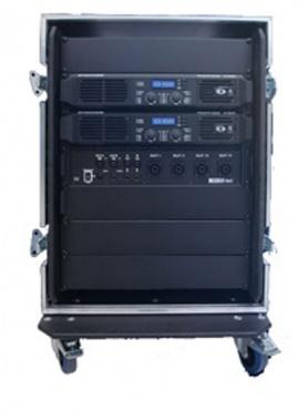 Системный рэк Dynacord CSR-LX45