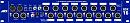 Сплиттер микрофонный ARX BSX 16